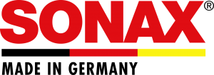 Official Sonax Logo